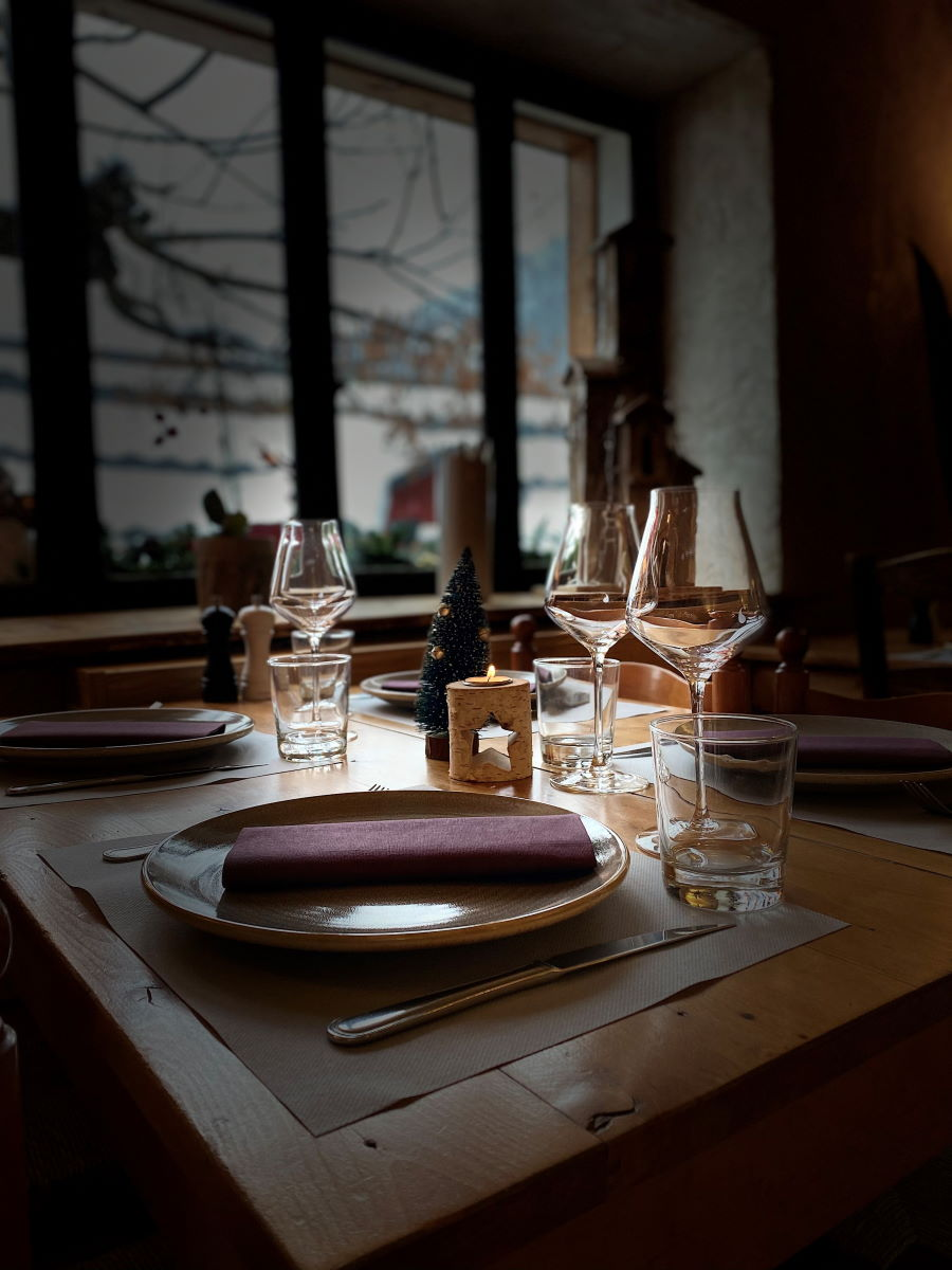 Restaurant Auberge de la Foret Auris